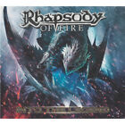 Rhapsody Of Fire - Into The Legend CD - USED Power Metal Album