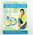 Weight Watchers Walking Kit DVD  CD  Complete Walking Guide Awesome Condition