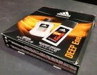 Adidas Deep Energy After-Shave & Body Fragrance Cologne Set in Box