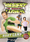 The Biggest Loser The Workout Boot Camp New DVD Bob Harper Cal Pozo