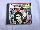 VARIOUS - THE ROCKY HORROR PICTURE SHOW - US CD ALBUM ( 1986 ) Reissue