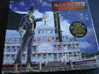 Iron Maiden The Angel & The Gambler CD  #2 single ENGLAND IMPORT POST CARDS