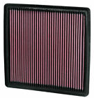 K&N Air Filter for Ford F150 | F-150 Expedition Navigator Raptor | 33-2385