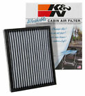 K&N Cabin Air Filter for Ford F150 | F-150 Expedition Navigator Raptor | VF2049