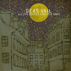All the Houses Look the Same by Deas Vail (CD, Mar-2007, Brave New World)