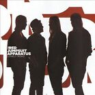 Lonely Road by The Red Jumpsuit Apparatus (CD, Feb-2009, Virgin)