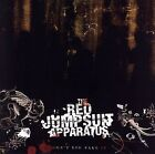 Don't You Fake It by The Red Jumpsuit Apparatus (CD, Jul-2006, Virgin)