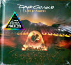 David Gilmour - Live At Pompeii 2 x CD - Great Show - PINK FLOYD - SEALED NEW