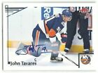 John Tavares Cards, Rookies Cards and Autographed Memorabilia Guide 10