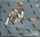 2012-13 Brilliance Factory Sealed Basketball Hobby Box Kyrie Irving RC?