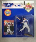 1995 STARTING LINEUP EXTENDED SERIES FIGURE MIKE PIAZZA DODGERS NIP
