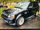 2012 Land Rover Range Rover for $3900 dollars