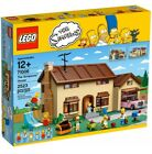 LEGO Simpsons House 71006 New In Sealed Box *RETIRED*