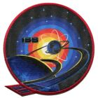 EXPEDITION 63 ISS REVISED PATCH