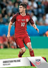 2017 Panini Instant US Soccer National Team Collection Cards 3