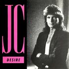JC DESIRE s/t 1989 CD !Tony Mills,TNT,Shy,Yellowjackets,Tower Of Power INDIE AOR
