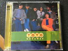TOTO - RUNAWAY - LIVE IN JAPAN 1982 - 2CD SET - MIDAS TOUCH