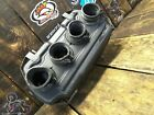 1980 Honda CB650C air box airbox includes boots and clamps