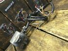 Honda CJ 250 T Bj. 1976 - Handlebar switch handlebar left control