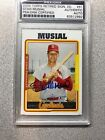 2021 Topps Stan Musial 80th Anniversary Baseball Cards 13