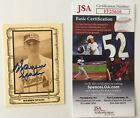 Warren Spahn Cards, Rookie Cards and Autographed Memorabilia Guide 29
