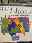 Shout to the Lord with Hillsong Music Australia - Darlene Zschech -