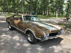 1969 Oldsmobile 442 1969 Oldsmobile 442 Clean gold gem!!