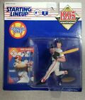 1995 STARTING LINEUP EXTENDED SERIES FIGURE JOSE CANSECO RED SOX NIP
