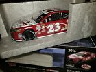 124 Action David Ragan 23 Dr Pepper Darlington 1 of 434 2016 Toyota Camry