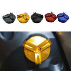 M27*3 CNC Engine Oil Filler Cap Plug Screw For YAMAHA YZF R6 R6S R1 R3 R125 R25