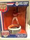 LENNY DYKSTRA 1995 LIMITED EDITION STADIUM STARS STARTING LINEUP