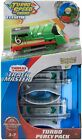 Thomas & Friends TrackMaster, Turbo Percy Pack Motorized Train (New Sealed)