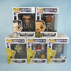 Funko POP! Movies ID4 Independence Day Set of 5 David Steven Alien Chase FYE