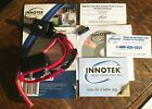 INNOTEK Free Spirit BASIC REMOTE TRAINER FS 15 Dog Pet Training Shock Collar