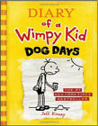 For PC ANDROID IOS  Diary of a Wimpy Kid 04 Dog Days