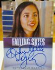 2015 Rittenhouse Falling Skies Autograph Expansion Set 5