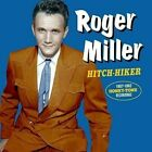 Hitch Hiker: 1957-1962 Honky Tonk Recordings * by Roger Miller CD 2CDS