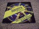 Stryper - The Yellow and Black Attack CD *RARE* 1986 Enigma Michael Sweet