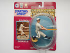 HANK GREENBERG DETROIT 1996 COOPERSTOWN COLLECTION STARTING LINEUP MINT