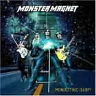 Monster Magnet - Monolithic Baby! CD+DVD #G16331