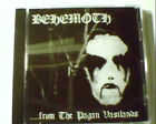BEHEMOTH-FROM THE PAGAN VASTLANDS-CD.Last -relist.