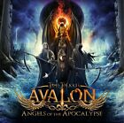 Timo Tolkki's Avalon - Angels of the Apocalypse CD #85841