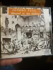 Minstrel in the Gallery by Jethro Tull (CD, Sep-2000, Capitol/EMI Records)