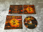 Dreamscape - End of Silence CD OBI OOP Dream Theater Ayreon Vanden Plas