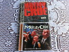 Motley Crue Motley Crue CD  Motley Crue Generation Swine CD - 2 CD Lot Set