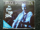 Bruce Springsteen 'The Ghost Of Tom Joad' (Columbia 663031 5) 1995 4 Trk CD Mint