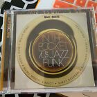 In The Pocket: '70s Jazz Funk by Various Artists (CD, Backbeats)