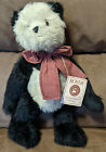2007 Boyds Bears Angie Pangie Jointed 14