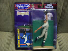 Bernie Williams 1999 Starting Lineup Extended Series Figure with Card