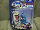 Robin Yount, 2000 Starting Lineup Cooperstown Collection Figure with Card